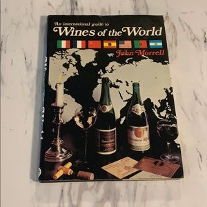 An International Guide to Wines of the World -1975